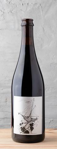 2013 VdF Rouge 'Le Franc' VV 'Transatlantique' TH+NL