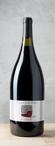 2014 Séguret Rouge 'Les Couchants' MAGNUM